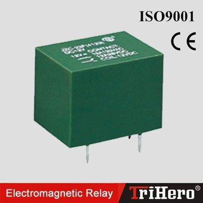 4123 Electromagnetic Relay