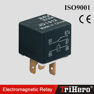 JD1912 Electromagnetic Relay
