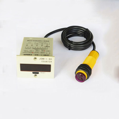 JDM11-6H photoelectric counter