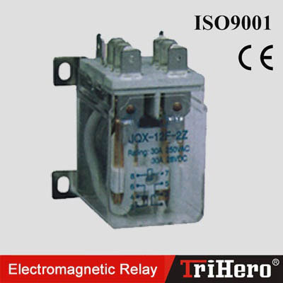 JQX-12F(JL-6) Power Relay