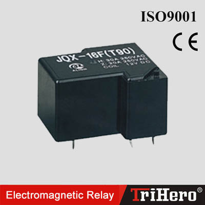 JQX-16F(T90) Electromagnetic Relay
