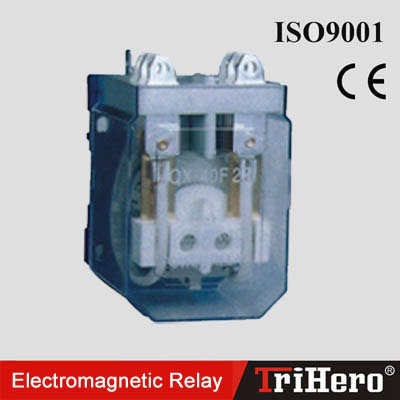 JQX-40F 2Z Power Relay