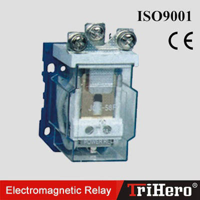 JQX-58F Power Relay